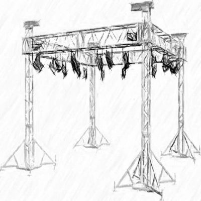 Rigging & Structures