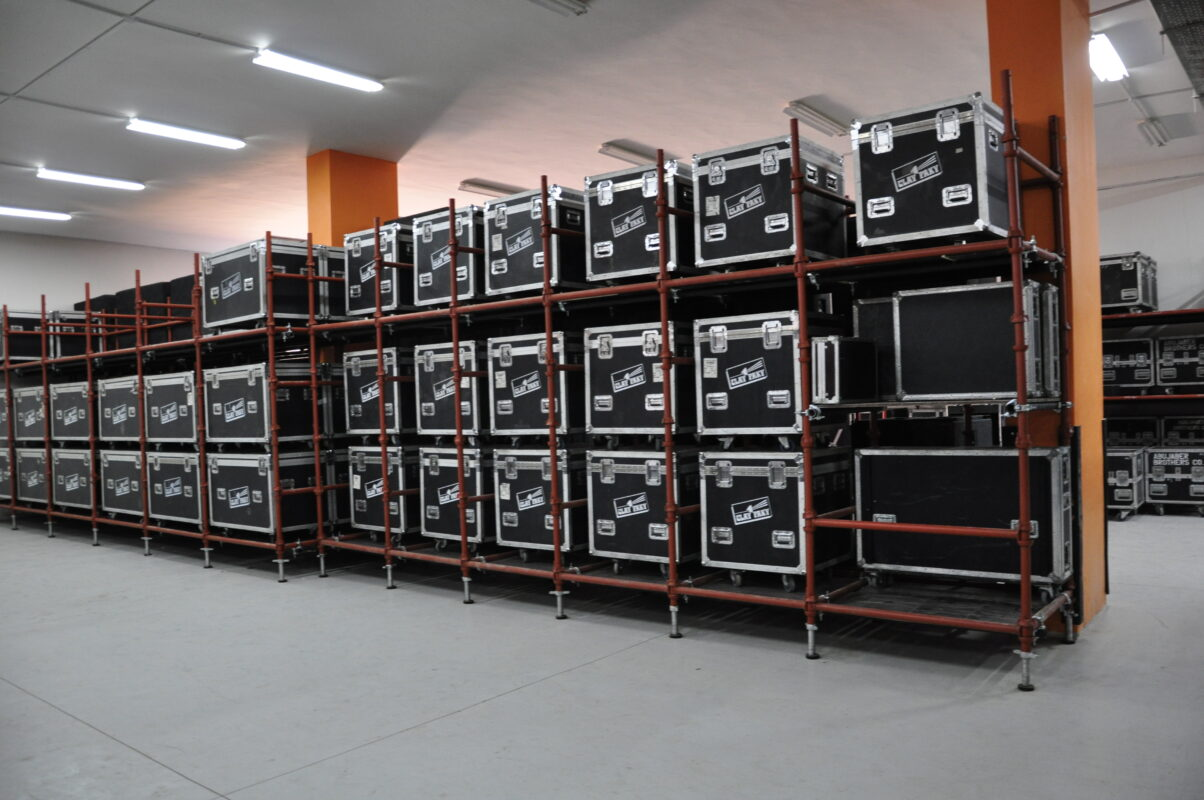 buy and sell used av equipment in GCC and middle east at xkit.me