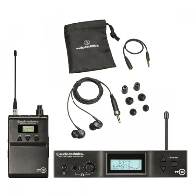 audio technica m3 muzikborsasi 1 - Buy and Sell Pro AV Equipment @ xkit.me